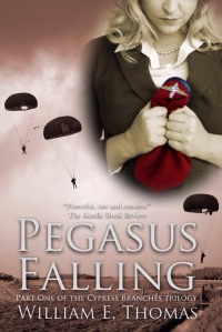 Pegasus Falling's new cover artwork
